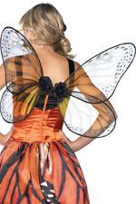 Monarch Butterfly Festival Wings by Leg Avenue