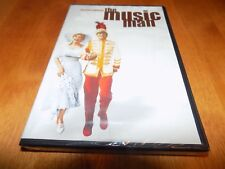 THE MUSIC MAN Robert Preston Shirley Jones Buddy Hackett Broadway Musical DVD