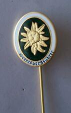 German Heeresbergfuhrer Gebirgsjager stick pin WWII Quality REPRO