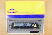 ATHEARN G67157 DCC SOUND CSX CLASS SD45-2 DIESEL LOCO 8886 BOXED nn