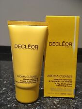 Decleor Aroma Cleanse Clay & herbal cleansing mask 50ml