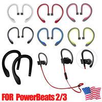 US SALE Replacement Part For PowerBeats 2/3 Wireless Ear Hook In-Ear Headphone