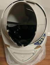 Litter Robot 3 Open Air Self Cleaning Litter Box Used . Great Condition !