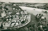 Ansichtskarte Passau Ilzstadt Luftbild (Nr.9238)