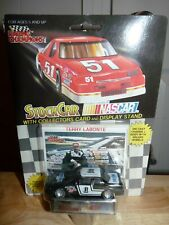 1990 Terry Labonte #1 Majik Market Oldsmobile Racing Champions 1/64
