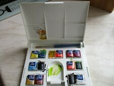 winsor & newton the compact set (used(