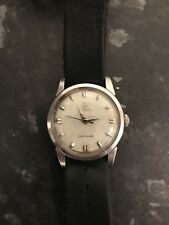 vintage omega seamaster automatic watch