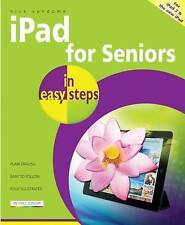 NEW - iPad for Seniors in Easy Steps: Covers iPad 2 and the New iPad