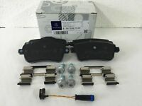 Mercedes Benz GL X166 Rear Brake Pad Set A0074207720 GENUINE NEW