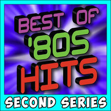 Best of the 80's Music Videos * 5 DVD Set * 145 Classics ! Pop Rock R&B Hits 2