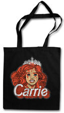 CARRIE PUPPET STOFFTASCHE Barbie Letters Fun Princess Puppe Cartoon Krone