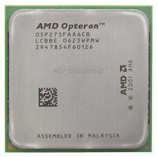 AMD CPU So.940 Opteron 275 DC 2,2GHz/2MB L2/1000 - OSP275FAA6CB