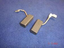 Pair of Carbon Brushes for Bosch GBH 2RE 3000 3.28 E 4 DFE GSB 18.2 19.2 RE REA