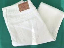 ****True Religion Women's GWEN Super Skinny Jeans ****White/Size 25US