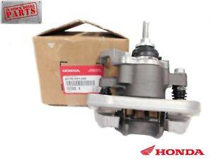 HONDA TRX450R TRX450ER TRX 450R REAR BRAKE CALIPER ASSEMBLY 04-14 43150-HP1-006