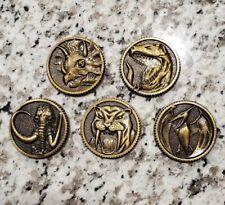 power rangers morpher coin (Legacy)