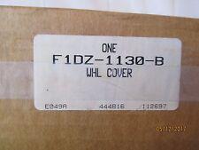 "F1DZ-1130-B FORD OEM WHEEL COVER - ""NEW"" - TAURUS VEHICLES - FREE SHIPPING"