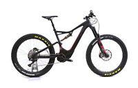 2016 Specialized S-Works Turbo Levo FSR 6Fattie E-Mountain Bike 11 Speed Large
