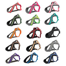 Trixie Premium Touring Padded Puppy Dog Harness Soft Fleece Strong Adjustable