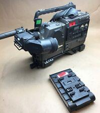 Sony CVC-5 AMPEX Colore Videocamera, Videoregistratore TTV3505PS/descrizione