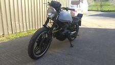 1982 Honda CB250 Superdream project. Cafe racer?