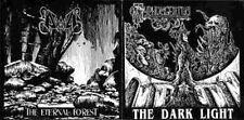 "Pyphomgertum/Dawn ""Split"" CD [2 x Legendary old school Death Metal from Mexico]"