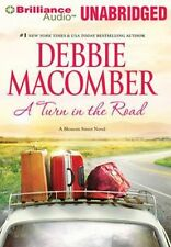 Debbie MACOMBER / A TURN in the ROAD  [ Audiobook ]