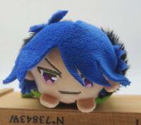 Hypnosis Mic -Division Rap Battle- Dice Arisugawa- Plush Doll Stuffed JAPAN