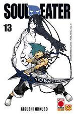 Soul Eater n.13 di Atsushi Ohkubo - Prima Edizione Planet Manga