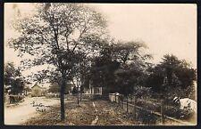 Linton on Ouse near York.