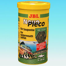 JBL Novopleco For Algenfressende Saugwelse 1000 ML