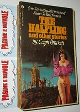 brackett - THE HALFLING and other stories - ace books - sf in inglese (2°)