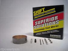 E40D E4 Pump Correction Package Superior K062 Problem Solver code 62 062 e4od