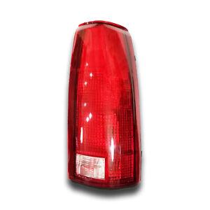 Fits GMC C K Pickup Yukon Right Passenger Side Tail Light Lamp Assembly RH