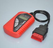 T40 Diagnosegerät Tester ! OBD Fehler lesen & löschen passend für Opel