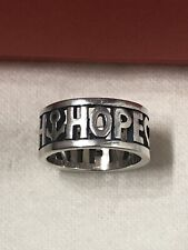 James Avery Faith, Hope, Love Ring