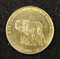 West Africa Niger Coin 3000 CFA 2003 UNC