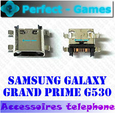 Samsung Galaxy Grand Prime G530 connecteur charge port USB charging connector