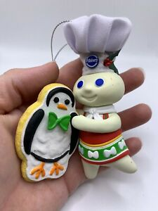 Pillsbury Doughboy 124 Heirloom Ornament