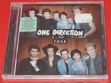 FOUR by One Direction CD