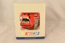 Nascar Earnhardt Jr Christmas Tree Ornament Bulb