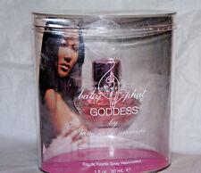 NIB Kimora Lee Simmons Goddess Baby Phat Eau de Toilette 1- Sealed