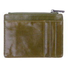 Slim Wallet RFID Blocking Credit Card Holder Coin Bag Money Purse Pocket Gifts