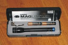 Maglite Spectrum Series 2 Cell AAA BLUE LED maglight  BLUE LED