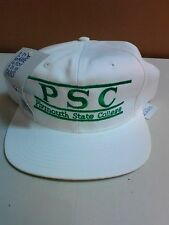 PSC PLYMOUTH STATE COLLEGE  SNAPBACK HAT NWT/THE GAME