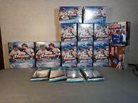 16 Box/Packs 2020 Topps Chrome Baseball PYT Break 2 Mega 10 Blaster 4 Cello READ
