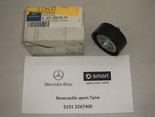 Genuine Mercedes-Benz OM651 Alternator Idler Pulley A6512000270 NEW