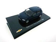 Chevrolet Super 1.4 - 1:43 DIECAST MODEL CAR General Motors Salvat CH9