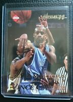 1998 EDGE IMPULSE #35 VINCE CARTER ROOKIE RC NORTH CAROLINA ALL AMERICAN MINT