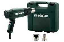 Metabo 601650590 H 16-500 Hot Air Heat Gun 1600 Watt 220-240v 50-60Hz 300/500°C
